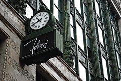 filene's (BehindBlueEyes) Tags: boston store closed meetup massachusetts utata filenes bostata2013