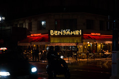 24 hours in Paris (Stefano Rebecchi [gtsix]) Tags: paris france tower night tour sony eiffel nex6 selp1650