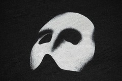 The Phantom of the Opera (Gillian Everett) Tags: opera ghost story phantom thephantomoftheopera parisoperahouse odc ghoststory gastonleroux operaghost fantomedelopera
