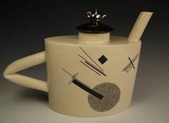 Supreme teapot (Andy Titcomb) Tags: teapot titcomb