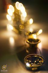 Happy Diwali (  Chithra Unni  ) Tags: light lensbaby lights nikon bokeh diwali deepawali d90 nikond90 chithraunni