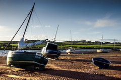 Alnmouth, Northumberland (DM Allan) Tags: northumberland alnmouth