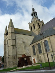 Bourbourg - St John the Baptist (4)