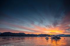 Kingsfjord @ sunrise, Spitsbergen (Pewald) Tags: slicesoftime bestcapturesaoi