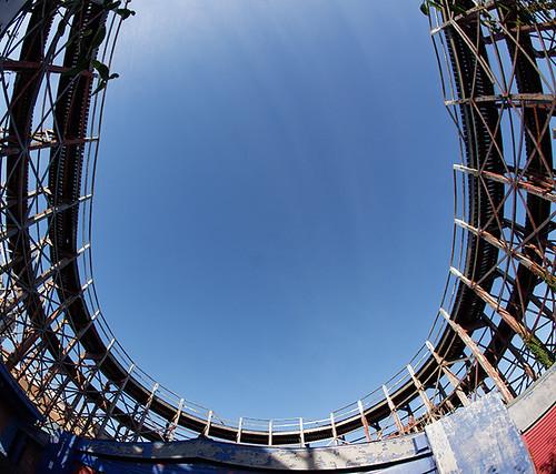 Round the loop