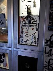 This is Awkward (This is Awkward) Tags: streetart art thisisawkward flickrandroidapp:filter=none thisisawkwardnyc