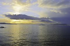 (geh2012) Tags: sun lake clouds iceland ísland vatn sól ský geh gunnareiríkur