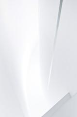 Pinakothek der Moderne 2013 - VIII (daitoZen) Tags: light white museum modern germany munich star europe shine geometry minimal line moderne clean future scifi spaceship form tron simple pure pinakothek architetcure pdm imgp5863