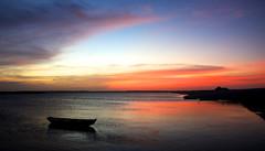(elzauer) Tags: brazil nature brasil landscape dunes olympus lagoon maranhao lencoismaranhenses omdem5