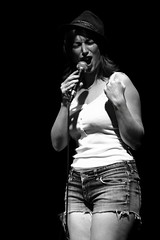 Anaïs (thomas@photo) Tags: france canon eos concert toulouse midi anais pyrénées 550d jerkov connexioncafe