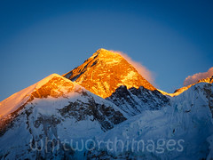 Last light on Everest (whitworth images) Tags: pink blue nepal light sunset shadow red sky white snow mountains cold nature colors beautiful beauty trekking landscape outdoors evening frozen nationalpark high amazing twilight asia colours dusk altitude scenic scene stunning himalaya khumbu everest harsh highaltitude highest kalapattar mounteverest mteverest sagarmatha gorakshep solukhumbu sagarmathanationalpark