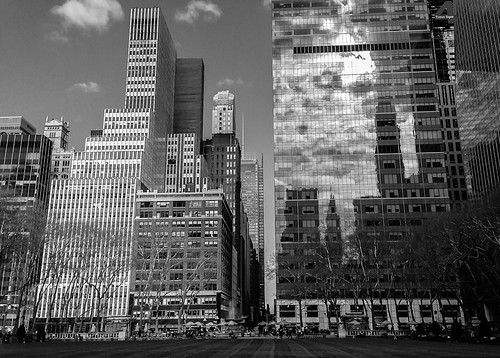 New York. Explored. by ravalli1, on Flickr