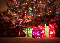 After Santa Dropped By (smartyarty41) Tags: