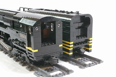 PRR5544_mkii_19 (SavaTheAggie) Tags: railroad train lego pennsylvania engine trains steam creation duplex locomotive streamlined snot own rebuild t1 reconstruction streamline prr streamliner moc 4444 my