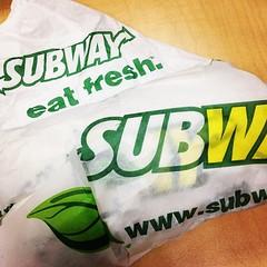 เหงาๆ #subway
