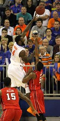Patric Young (dbadair) Tags: basketball florida spiders gators richmond sec uf 2014
