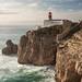 Farol do Cabo de São Vicente (Lighthouse of Cape St. Vincent)