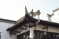 OldStreet_Huangshan2