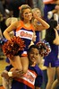 Gator Cheerleaders (dbadair) Tags: basketball florida south gators carolina sec kaitlyn uf mcgrath gamecocks 2014