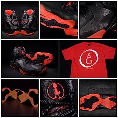 Lil Penny Wallpaper New Nike Lil' Penny Posite