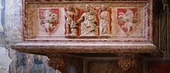 IMG_4171 (jean louis mazieres) Tags: italy italia churches verona affreschi fresco italie gothicarchitecture eglises fresques vrone santaanastasia architecturegothique eglisesgothiques churchesgothic