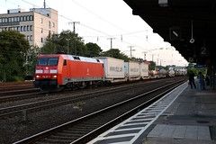 152 167-3, Kln West (Howard_Pulling) Tags: camera germany deutschland photo nikon gare photos picture cologne rail railway zug bahnhof august db german bahn koln railay rheinbahn 2013 d5100