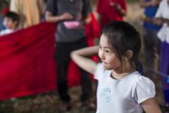 SIM Thailand Office Dedication 2014 (simcsea) Tags: people cute kids children thailand community child events sim chadloftis
