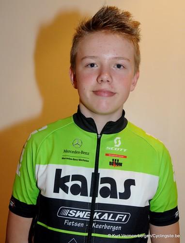 Kalas Cycling Team 99 (99)