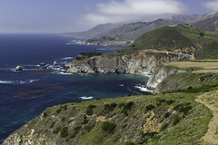 _H2A0050P (SunsetBayPhoto) Tags: ocean california ca nature outdoors coast scenic bigsur coastline prophotorgb 2013 widegamut