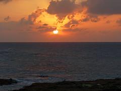 Punta del Hidalgo Sunset (Zruda) Tags: sunset geotagged spain canarias tenerife esp puntadelhidalgo geo:lat=2857533622 geo:lon=1632885755