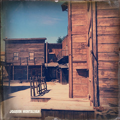 Melody Ranch (JOAQUIN MONTALVAN) Tags: art photography cowboy melodyranch santaclaritacowboyfestival hipstamatic iphone4s joaquinmontalvan