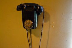 2014-05-10: Telephone (psyxjaw) Tags: park new home vintage code secret telephone huts ww2 worldwar breaking refurbished bletchley codebrakers