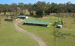 890 Tatham-Ellangown Rd, Tatham NSW