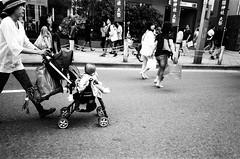 (Yuwei*) Tags: tokyo ricohgr1v streetsnap kodakdoublex