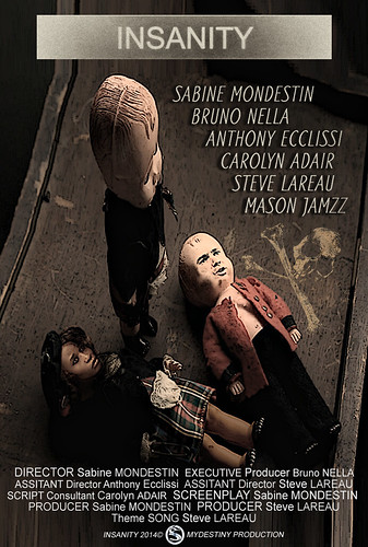 Insanity The Movie