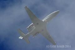 CS-DXF (CJK PHOTOS) Tags: code europe aircraft airline type information registration cessna excel sn citation netjets modes 560xls c56x csdxf 491306 5605586