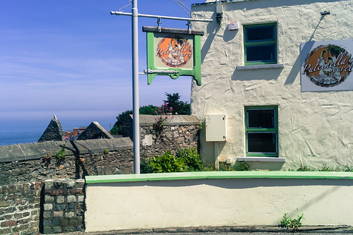 Pulcinella's Secret Restaurant, 30 Church Street, Howth