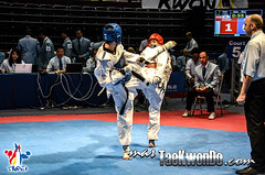 D-2, 10th WTF World Junior Taekwondo Championships