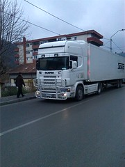 Scania 164L 580 \8/ SRB (nradic99) Tags: pipes 8 loud lifes saves scania 580 164l
