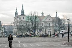 Krakw - Polska (henrique.neves) Tags: poland polska krakow krakw polnia cracvia