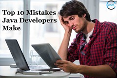 Top 10 Mistakes Java Developer Make (marketing67) Tags: 20s youngadult man male caucasian office workplace entrepreneur executive profession professional occupation corporate company reliability job career expertise skill business casualclothing sitting holding looking laptop notebook computer electronic reading digitaltablet tabletcomputer tabletpc touchscreen wirelesstechnology communication connection lifestyle handsome water refreshment together teamwork leadership beautiful helping instruction variation