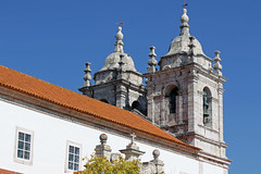 Nazar (hans pohl) Tags: portugal nazar eglises churchs tours towers toits roofs windows fentres
