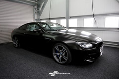 BMW M6 Satin black & Ceramic PRO (Sean at Monsterwraps Ltd) Tags: monsterwraps wrap wrapped wrappingm carwrap wrapping 3mwrap satinblack frozenblack paintisdead layednotsprayed speedhunters bmw m6 bhp mpower ceramicpro ceramicpro9h ceramicprouk