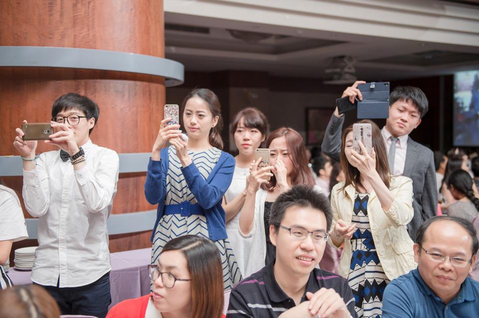 台南婚攝 桂田酒店 婚禮紀錄 G & S 119