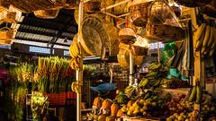 Mercado Food stand (giulian.frisoni) Tags: mexico mexican mexicana mexicosur mercadito culture cholula puebla pueblito tourism tradition travel tradicional town traditions traditional tianguis