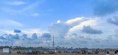 marina beach - Chennai (karavindhcse) Tags: marinabeach chennai