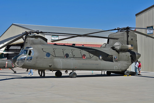 CH-47D Chinook s/n 87-00070