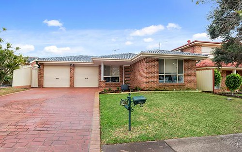 146 Pacific Palms Crt, Hoxton Park NSW 2171