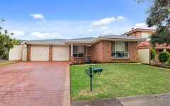 146 Pacific Palms Crt, Hoxton Park NSW