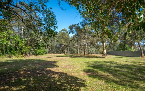 Lot 3, 433A Princes Highway, Bomaderry NSW 2541